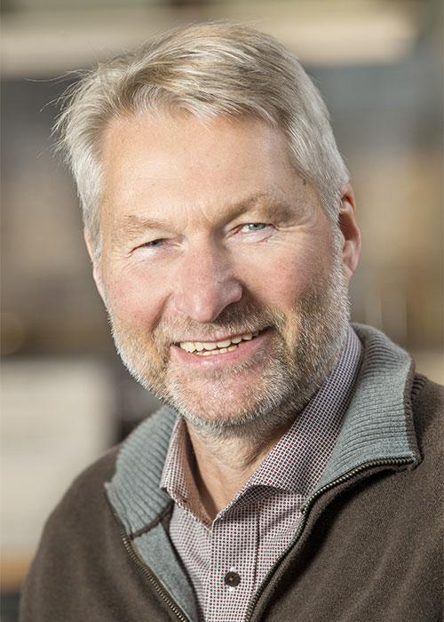 Dieter Helmke
