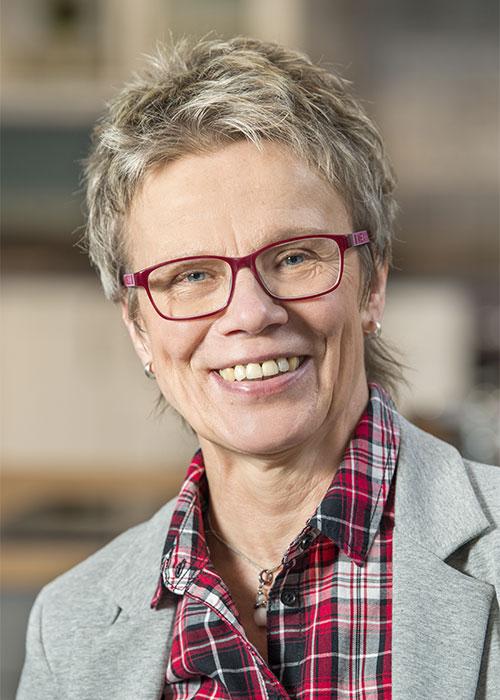 Marita Helmke